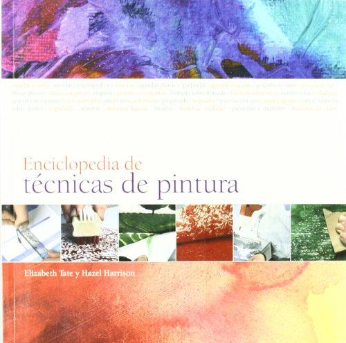 Descargar Libro Enciclopedia de técnicas de pintura de Elizabeth Tate