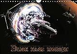 Blick nach morgenCH-Version (Wandkalender 2019 DIN A4 quer): Zwölf Science Fiction Bilder der anderen Art mit dem 3D Programm Bryce erstellt. Die ... 14 Seiten ) (CALVENDO Wissenschaft)