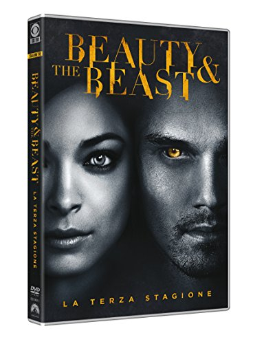 Beauty and the Beast: Stagione 3 (3 DVD)