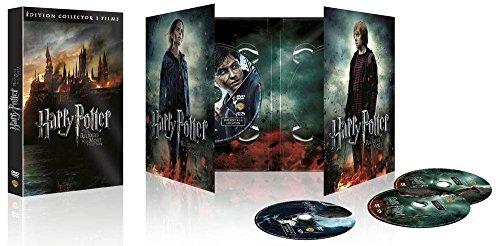 Harry Potter et les Reliques de la Mort - 1ère et 2ème...