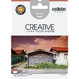 Cokin P124 Filtre carré T1 Dégradé tabac (Import Royaume Uni)