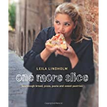 By Leila Lindholm One More Slice [Hardcover]
