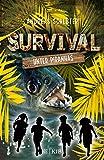 Survival – Unter Piranhas