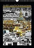 Andalusische Impressionen (Wandkalender 2020 DIN A4 hoch): Rundreise durch Andalusien (Monatskalender, 14 Seiten ) (CALVENDO Orte) - rofra