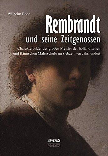 rembrandt und van dyck zwei vortrage