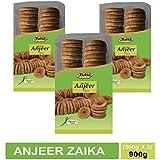 Tulsi Anjeer 900g, 300x3 (Green)
