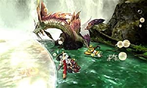Monster Hunter Generations (Nintendo 3DS)