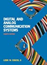 Digital   Analog Communication Systems available at Amazon for Rs.15262.1