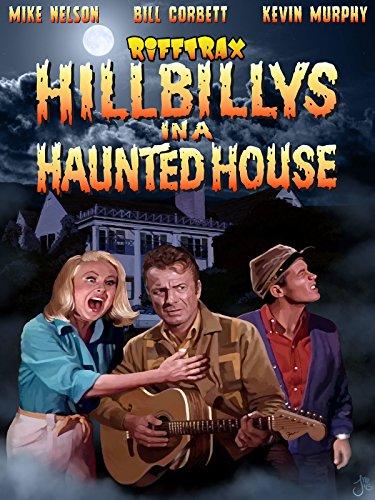 RiffTrax: Hillbillys in a Haunted House [OV] - Husky Classic Jeans