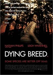 Dying Breed [DVD]