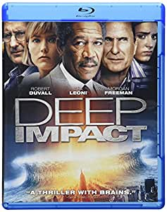 Deep Impact [Blu-ray] [1998] [US Import]