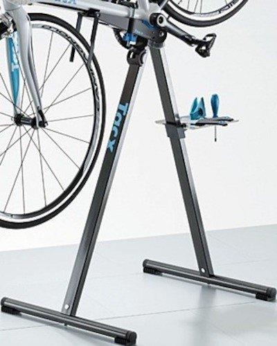 Tacx Montageständer Cyclestand, anthrazit, T3000