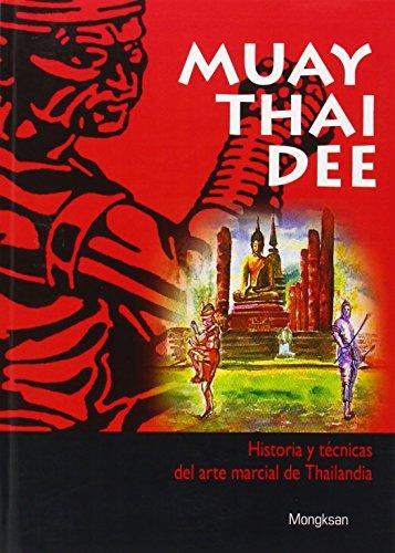 Muay Thai Dee por Mongksan