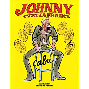 Johnny c'est la France
