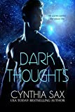 Dark Thoughts (Refuge Book 1) by Cynthia Sax