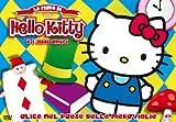Locandina Hello Kitty - Le Fiabe Di Hello Kitty #05 - Alice Nel Paese Delle Meraviglie by animazione