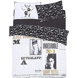 Conjunto de Ropa de Blanco y Negro 230x220 Harry Potter