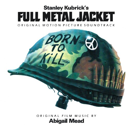 Full Metal Jacket (Original Moti...