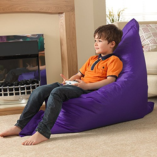 kids baz bag beanbag chair indoor u0026 outdoor kids bean bags by bean bag