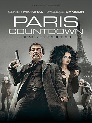 Paris Countdown: Deine Zeit läuft ab