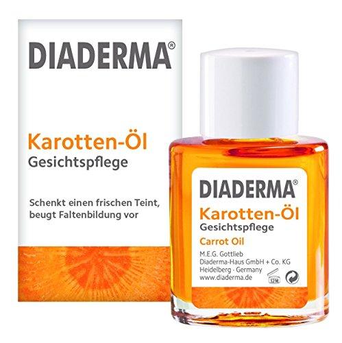 Diaderma Karotten Karotten-Öl, 30 ml