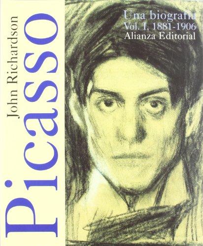 Picasso. I. Una biografía, 1881-1906 (Libros Singulares (Ls))