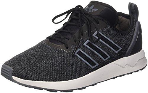 Adidas Herren Zx Flux Adv Turnschuhe, Schwarz