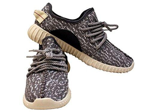 Foster Footwear , Bottes Classiques fille femme garçon Gris