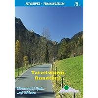 Tatzelwurm Rundtour - FitViewer Indoor Video Cycling Deutschland