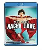 Nacho Libre [Reino Unido] [Blu-ray]