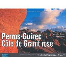 Perros-Guirec : Côte de granit rose