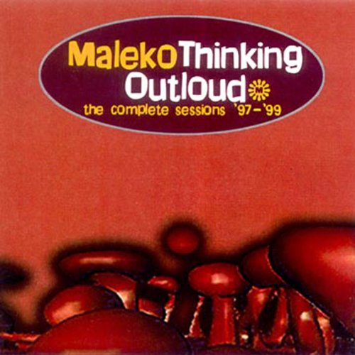Thinking Outloud [Explicit] (Thinking Mp3 Outloud)