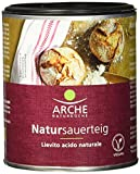Arche Natursauerteig Bio Backzutat, 125 g