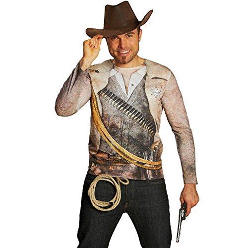 Shirt (Shirt Cowboy Kostüm)