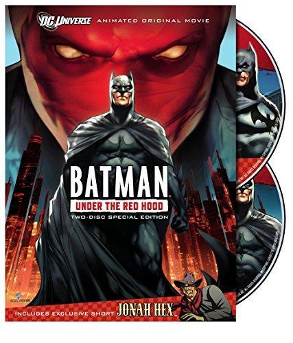 Bild von Batman: Under the Red Hood (Two-Disc Special Edition) by Bruce Greenwood