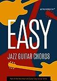 #4: Easy Jazz Guitar Chords