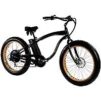 MONSTER - È La Bicicletta Elettrica - Telaio: Alu Hydro TB 7005 - Ruote: 26