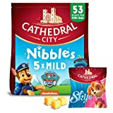 Cathedral City Kids Nibbles Cheese 5 x 16g