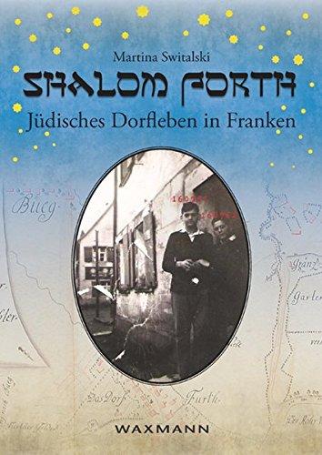 Shalom Forth: Jüdisches Dorfleben in Franken (Jüdische Soldaten)