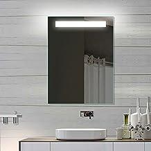 Badspiegel Mit Steckdose suchergebnis auf amazon de für badspiegel mit steckdose