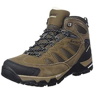 Hi-Tec Men's Hiking Boots