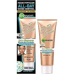 Garnier Skin Renew Miracle Skin Perfector BB Cream SPF 20 - Deep 60ml