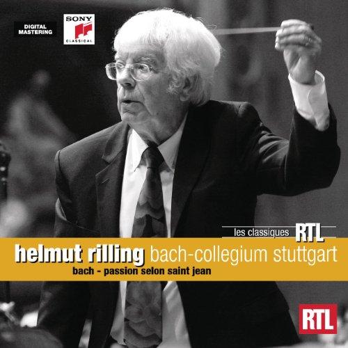 Liebe Liebe Coffret (St. John Passion, BWV 245 (Highlights): St. John Passion, BWV 245: 40. Ach Herr, lass dein lieb Englein)