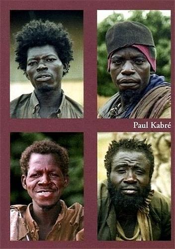Afriphoto III par Zaynab Toyosi Odunsi, Germain Kiemtoré, Paul Kabré, Francis Nii Obadai Provençal