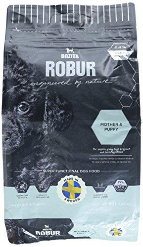 Bozita Hundefutter Robur Mother & Puppy 30/15, 1er Pack (1 x 3.25 kg)
