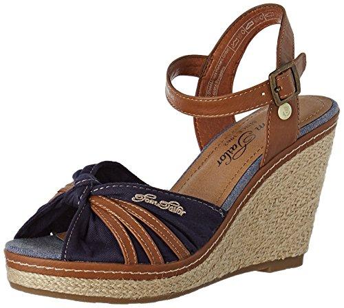 tom-tailor2790801-tira-de-tobillo-mujer-color-azul-talla-37-eu