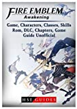 Fire Emblem Awakening Game, Characters, Classes,kills, Rom, DLC, Chapters, Game Guide Unofficial