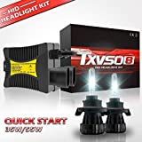 TXVSO8 H13 Xenon Scheinwerferlampe,12V 35W/55W...