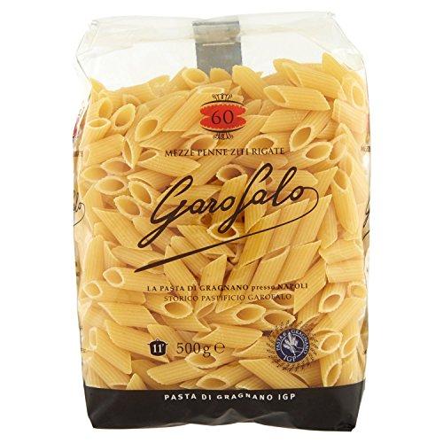 Garofalo Mezze Penne Rigate N. 60 - 500 gr