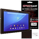 TECHGEAR Protection d'Écran pour Tablette Sony Xperia Z4, Film de Protection Écran...